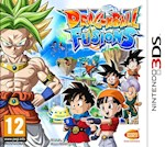 Dragon Ball Z Fusions A SUPPRIMER