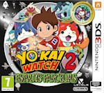 Yo-kai Watch 2 : Fleshy Souls