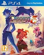 Disgaea 5 : Alliance of Vengeance