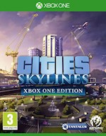 Cities : Skylines - Xbox One Edition