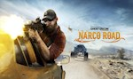 Tom Clancy's Ghost Recon : Wildlands - Narco Road