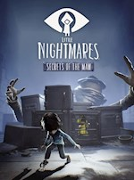 Little Nightmares - Secrets of the Maw 1