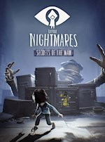 Little Nightmares - Secrets of the Maw 3