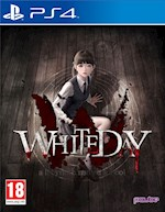 White Day : A Labyrinth Named School