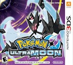 Pokémon Ultra-Moon