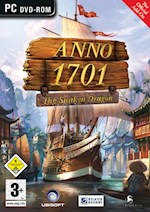 Anno 1701 : La Malédiction du Dragon