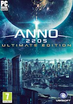 Anno 2205 : Ultimate Edition