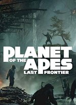 Planet of the Apes : Last Frontier
