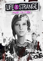 Life is Strange : Before the Storm - Episode 3