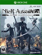 NieR : Automata - Become As Gods Edition