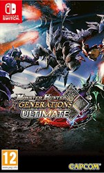 Monster Hunter Generations Ultimate