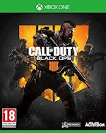 Call of Futy : Black Ops IIII
