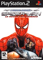 Spider-Man : Web of Shadows