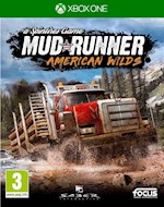 Spintires : MudRunner - American Wilds Edition