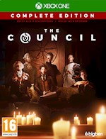 The Council : Complete Edition