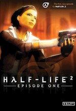Half-Life² : Episode One