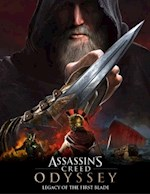 Assassin's Creed Odyssey : Legacy of the First Blade