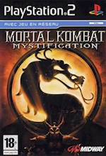 Mortal Kombat : Deception