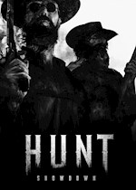 Hunt : Showdown