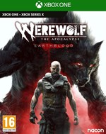 Werewolf : The Apocalypse