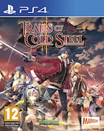 The Legend of Heroes : Trails of Cold Steel II
