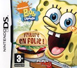 SpongeBob Squarepants Frantic Fry Cook
