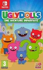 UglyDolls : An Imperfect Adventure