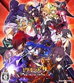 Million Arthur : Arcana Blood
