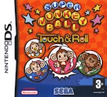 Super Monkey Ball : Touch And Roll