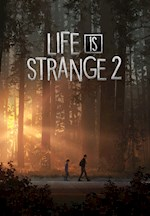 Life is Strange 2 - Episode 5