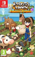 Harvest Moon : Light of Hope - Special Edition