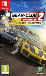 Gear.Club Unlimited 2 - Porsche Edition