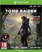 Shadow of the Tomb Raider : Édition Définitive