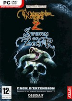 NeverWinter Nights 2 : Storm of Zehir