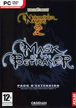 Neverwinter Nights 2 : Mask of the Betrayer