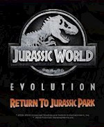Jurassic World Evolution : Return to Jurassic Park