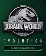 Jurassic World Evolution : Claire's Sanctuary