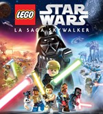 LEGO Star Wars : The Skywalker Saga