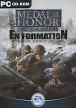Medal of Honor : En Formation