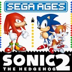 SEGA Ages : Sonic The Hedgehog 2