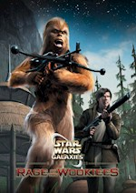 Star Wars Galaxies : Rage of the Wookiees
