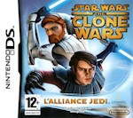 Star Wars : The Clone Wars - Jedi Alliance