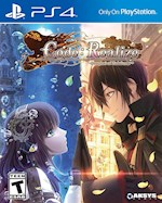 Code : Realize - Bouquet of Rainbows