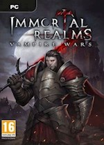 Immortal Realms : Vampire Wars