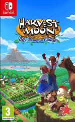 Harvest Moon : One World