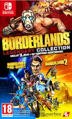 Borderlands : Legendary Collection