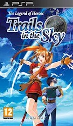 The Legend of Heroes : Trails in the Sky