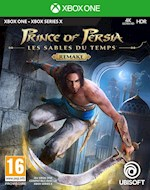 Prince of Persia : The Sands of Time Remake