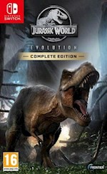 Jurassic World Evolution - Complete Edition