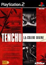 Tenchu : Wrath of Heaven